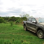 Brutális terepen teszteltük az új Ford Rangert