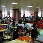 Több egyetemi vezetőt őrizetbe vettek Kínában