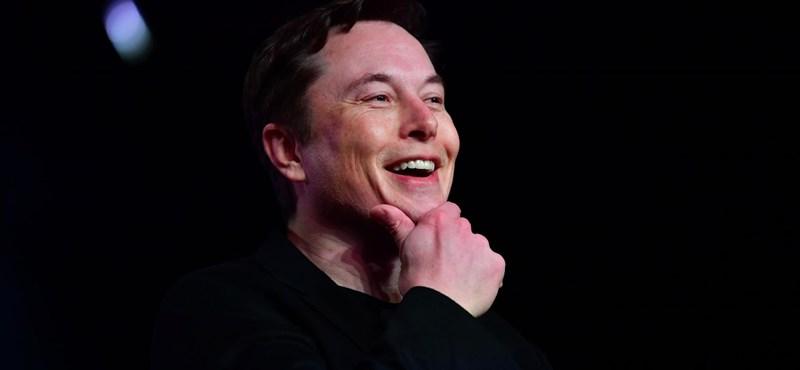 A Tesla mostanra a valaha volt legértékesebb amerikai autógyártó