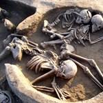 Halottak a kemencében: fiatal anya, két gyermekkel