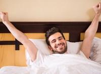 Így lesz pihentető az alvás a karanténban