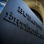 Történelmi csúcsra pörgött ma a budapesti tőzsde