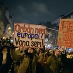 Megbírságolt diáktüntetők: már kétmillió forintot dobtak össze az emberek