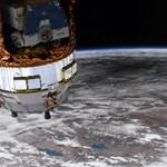 Ez lesz az új háttérképe: az űrből is lefotózták a hét végi gyűrűs napfogyatkozást