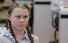 Hallgassanak a tudományra – Greta Thunberg beolvasott az amerikai politikusoknak