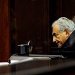 """""""Lincselés, ami Strauss-Kahnnal történik"""""""
