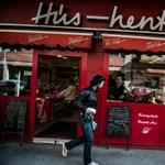 Együnk hentesnél: a budapesti vegetáriánuspokol - Nagyítás-fotógaléria