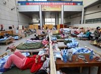 Nagyrészt Vuhanra korlátozódott a koronavírus-járvány Kínában