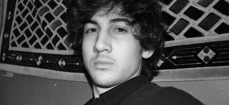 Meggyanúsították a bostoni robbantót - halálbüntetés várhat rá