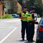 Szokott autózni? Önnek is üzent a rendőrség, érdemes figyelni rá