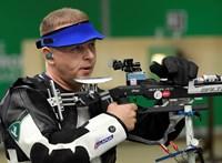 Sidi Péter kimarad az olimpiai csapatból