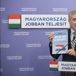 A Fidesz Ózd jobbikos polgármesterére uszítja a kormányhivatalt