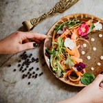 Az is veszélyes lehet, ha valaki vegán – ha nem válogatja meg az ételt