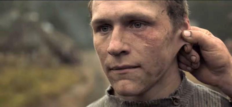 Végre belenézhetünk a Berlinalén versenyző magyar filmbe