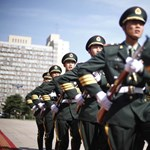 Pentagon: Kína megkétszerezné atomarzenálját