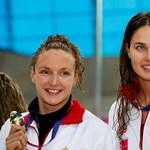"""Hosszú Katinka nem """"csak"""" olimpiai győzelemre, világcsúcsra is készül"""