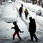 Mikor lesz hó, mikor érkezik a tél Magyarországra?