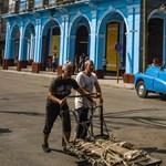 Még idén megnyithat az amerikai nagykövetség Havannában
