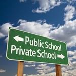 Van különbség a magániskolák és az állami sulik diákjai között