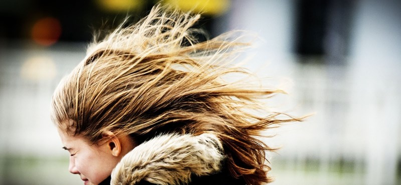 Tovább melegszik az idő, de kicsit még marad a szél is