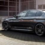 Túl harmatos az 5-ös BMW? Itt a felpaprikázott változat