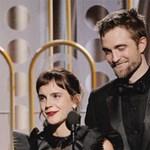 Az internet odavan, hogy Hermione Granger és Cedric Digory újra találkozott – fotó