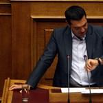 Görögország 269,5 milliárd eurót követel Németországtól a náci megszállás miatt