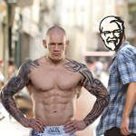 Iszonyatosan beindították a mémgyárat a KFC bunkón viselkedő munkatársai