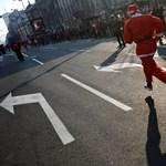 Így fogyhat karácsonyi készülődés közben