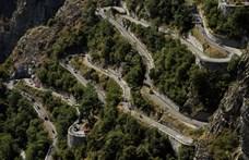 Orosz kémek támaszpontja lehetett a francia Alpok