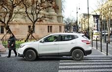 Pintér Sándor volt államtitkárának megtetszett a parkolási biznisz