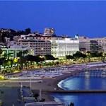 Itt van Európa legromantikusabb hotelje