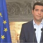 Ciprasz lemondott