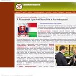 Orbán figyelmen kívül hagyta a szlovákiai magyarok érdekeit?