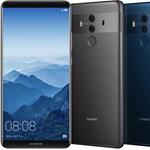 Hivatalos a Huawei eddigi legjobb telefonja, nagyot szólhat a Mate 10 Pro