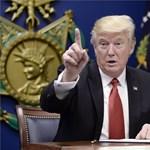 Trump aggódik, mi derülhet még ki a CIA akcióiról