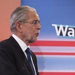 Gallup: Hofer áll nyerésre Ausztriában