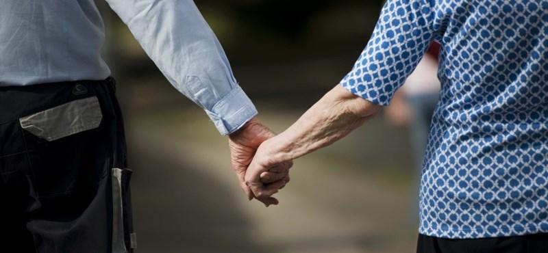 Gondoskodjanak a nyugdíjasok a gyerekeik nyugdíjáról!