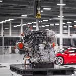 Áprilisban indul a Honda legjobban várt autójának a sorozatgyártása