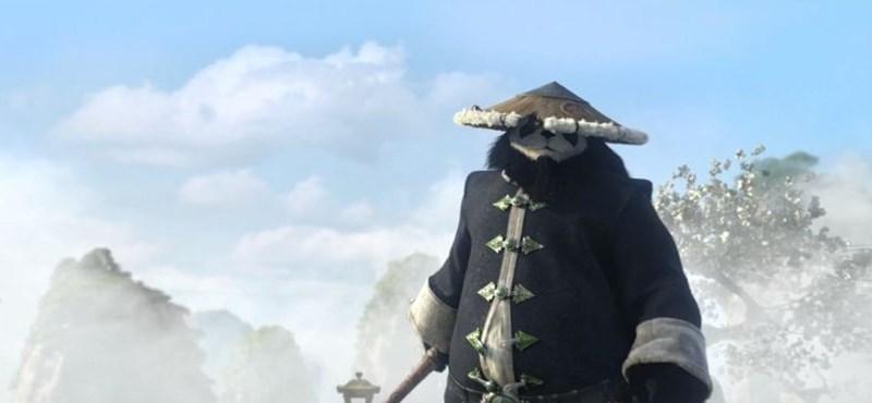 Itt a World of Warcraft Mists of Pandaria hivatalos trailere [videó]