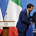 A Facebook lecsapott a Salvini-közeli fake news oldalakra