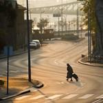 Több városban javult a levegő minősége, Budapesten is