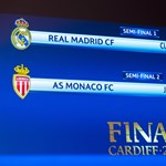 BL-sorsolás: egy madridi csapat biztosan lesz a döntőben