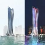 Michael Schumacher luxustoronyház épül - F1 fejlesztés az építészetben
