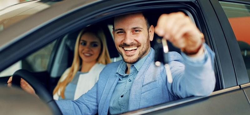 Új autó, nehéz döntés? Segítünk választani!