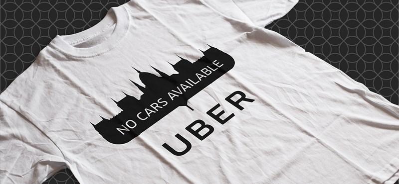 Magyar cég is bejelentkezett az Uber helyéért