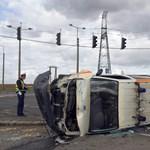 Gyászol az OMSZ: meghalt a mentőápoló a reggeli balesetben