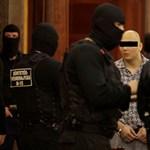Az ügyészek markában van a bűnbánó magyar maffiózók sorsa