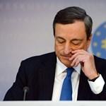 Draghi: Az euróövezetnek meg se kottyant a Brexit