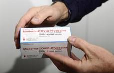 Érthetetlenül keveset rendel a kormány a Moderna vakcinából